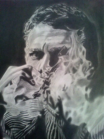Steve McQueen by dario.pletikapa